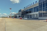 Voronezh Airport reconstruction (2017)